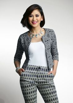 Sarah Geronimo in Fashion Trend. Singing Contest, You Changed My Life, Geronimo, Filipino, Fashion Pants, Asian Beauty, Casual Wear, Womens Fashion, Fashion Trends