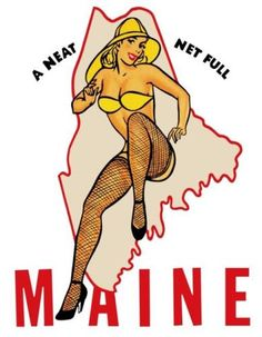 Pennsylvania Pin up Girl Vintage 1950 S Style Travel Decal Sticker for sale online Pin Up Posters, Girl Posters, Travel Posters, Pin Up Girl Vintage, Vintage Words, Pin Up Drawings, Retro Lingerie, Travel Humor, Ad Art