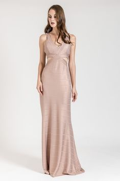 This maxi occasion cut out dress is the perfect choice for a sexy chic style. Dress To Impress, Formal Dresses, Chic, Sexy, Women, Style, Fashion, Dresses For Formal, Shabby Chic