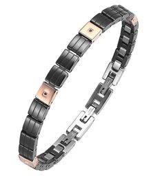 Tritons - exkluzívny pánsky náramok - čierna HI-TECH keramika, oceľ, Love Bracelets, Cartier Love Bracelet, Bangles, 21st, Tech, Jewelry, Lifestyle, Fashion, Luxury
