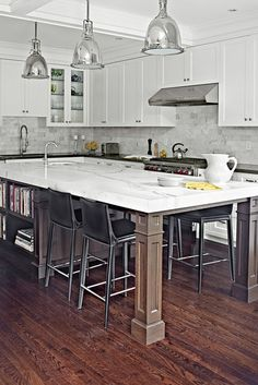 Kitchen Island Plans Design, Pictures, Remodel, Decor and Ideas - page 2