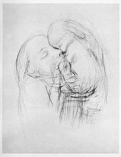 A Polar Bear's Tale: Käthe Kollwitz (1867-1945)