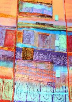 by Sherrill Kahn --artworkpaintingpiazzazz