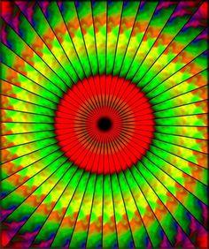 Optical Weirdness