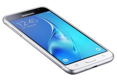 Samsung Galaxy J3 2016 Dual Sim - 8GB, 4G LTE, White
