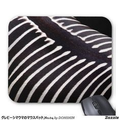 Mouse pad of gurebishimauma, No.04