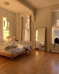 bedroom simple minimalist decor