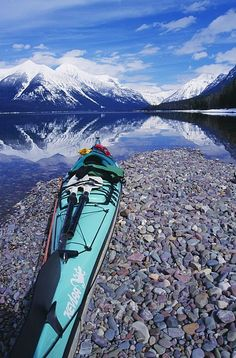 Kayak Ashore - Touring kayaks are the vehicle to exploration and adventure - http://gearsellers.com/search-results/?ps=touring+kayak