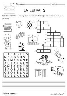Diagram, Colors, Ideas, Spanish Activities, Teaching Reading Strategies, Preschool Reading Activities, Literacy Activities, Writing Activities, Word Reading