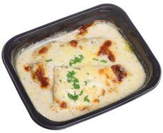 Bravčové mäso zapekané so syrom