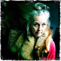 Portait Hauer, www. Old Women, Jon Snow, Art Exhibitions, Ipa, Gallery, Rock, Grey, People, Jhon Snow
