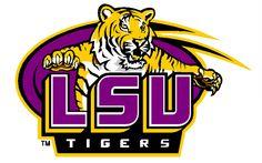 Lsu Tiger Eye Logo Clipart Free Clip Art Images LSU