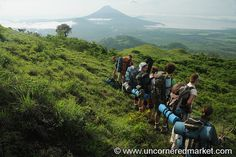 Destination 360! Where to go and what to do in Nicaragua.