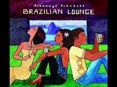 Putumayo Presents - Brazilian Lounge