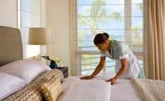 Luckie Maid brings the best team of bedrooms cleaner in Leeds, with an assurance for service and pricing. We deal in all kinds of residential cleaning services, including bathrooms, bedrooms and living rooms. http://www.luckiemaid.com/