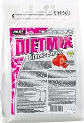 FAST Dietmix Fitness Shake 800 g 25,90€