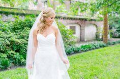 Downtown Charleston Bridal Portraits by Charleston wedding photographer Dana Cubbage Weddings