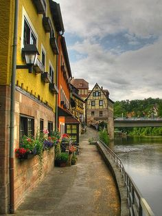 Nuremberg, Germany, day trip from munich