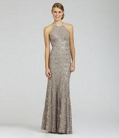 Wedding date dress/ Available at Dillards.com #Dillards