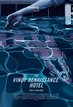 The Vinoy Renaissance Haunted Hotel, Most Haunted, Halloween Prints, Halloween Fun, Hotel Ads, Best Ghost Stories, Booking Com, Renaissance Hotel, Beautiful Posters