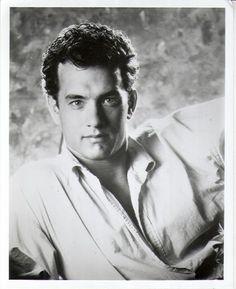 vintage Tom Hanks.