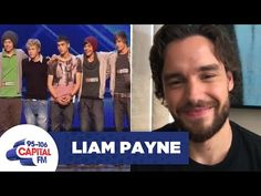 Liam Payne Remembers Meeting One Direction For The First Time | Interview | Capital - YouTube