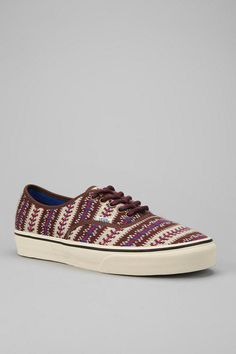 Vans UO Exclusive Nordic Authentic Sneaker  #UrbanOutfitters