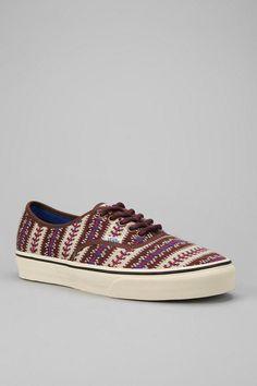 Vans UO Exclusive Nordic Authentic Sneaker  #UrbanOutfitters