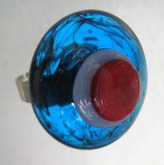 glaskralen branden glasvlinder