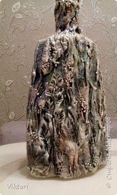 Декор предметов Терра Материал природный фото 5