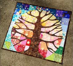 Tree of Life, this is just beautiful!