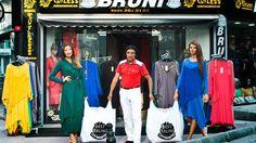 Dünya markası olan Best Bruni ile tanıştınız mı?   Sizde hemen tıklayın ve modanın farkına varın..   http://besimbruni.com/