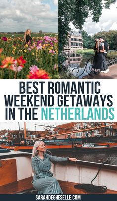 Romantic Weekend Getaways in the Netherlands | romantic getaways in the Netherlands | netherlands travel | netherlands travel beautiful places | netherlands travel beautiful places trips | netherlands travel destinations | netherlands travel itinerary | netherlands travel tips | netherlands travel winter | netherlands travel guide | netherlands travel beautiful places amsterdam | netherlands travel destinations trips | weekend trips in the netherlands | #netherlandstravel #netherlands European Travel Tips, Romantic Weekend Getaways, Weekend Trips, Travel Couple, France Travel, Cool Places To Visit, Travel Photos, Netherlands, Travel Inspiration