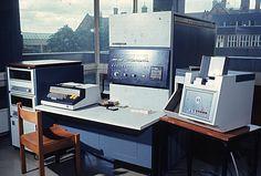 Burroughs 1700 Computer