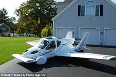 flying car | Flying car