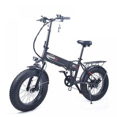 Item Type: Electric Bicycles Material: Aluminium Alloy Battery Type: Li-Ion Battery Pack Voltage: 48 A Power: W Max Speed: 35 km / h Charging Time: hours Wheel Size: cm / 20 inch Max Bearing: 175 kg / lbs Package Includes: 1 x Electric Bicycle c E Scooter, Bike Store, Snow Mountain, Electric Bicycle, Multifunctional, Bicycles, Fat, Number