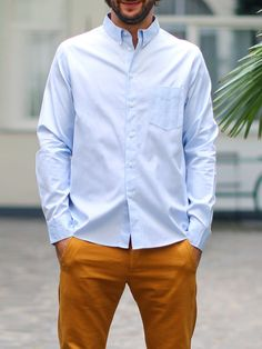 APC Chemise shirt