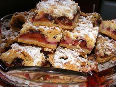 Cherry Cobbler Topped with Honey Butter Vanilla Bean Biscuits Easy Desserts, Delicious Desserts, Dessert Recipes, Beetroot Soup, Cherry Cobbler, Plum Cake, Pastry Blender, Honey Butter, Polish Recipes