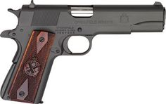 Description: Springfield GI Mil-Spec Semi-automatic 1911 Full 45 ACP Steel OD Green Wood 1 Mag and Blt Hlstr Right Hand Fixed Sights Armory 7 + 1 Round 45 Springfield Armory 1911, Springfield 1911, 1911 Pistol, Colt 1911, Edc Tactical, Gun Cases, 45 Acp, Airsoft Guns, Guns And Ammo