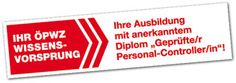 Personal-Controlling - Lehrgang mit Diplom Signs, Training, Knowledge, Shop Signs, Sign