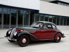 BMW 327 Coupé (1937)