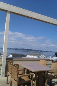 Deck dining: Topside Bar and Grill in Steilacoom | TNT Diner - The News Tribune