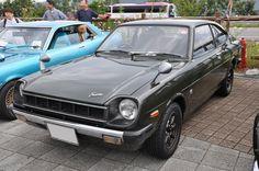 1975 Toyota Sprinter Trueno