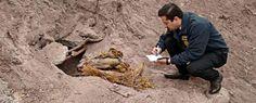 Cultura Copiapó: Hallan 3 momias de 900 años