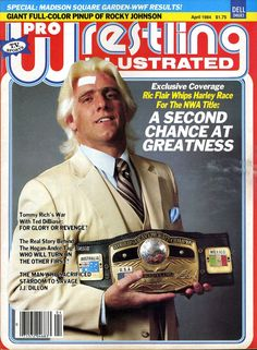 Image result for Ric Flair hd