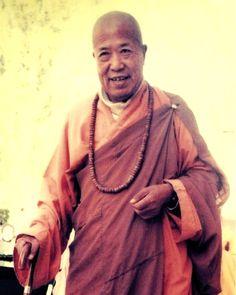 HsuanHuaShangRen - Chinese Buddhism - Wikipedia