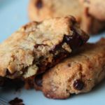 The Best Gluten-Free Chocolate Chip Cookies…Ever
