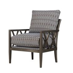 Highland House Furniture: 952 - XAVIER CHAIR