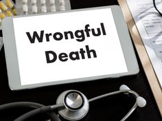 Wrongful Death Lawyers Explain Medical Malpractice Cases in Los Angeles Terre Promise, Medical Malpractice Cases, California Law, Traumatic Brain Injury, Point Of View, Lawyer, America, Usa