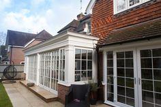 Windows And Doors, Garage Doors, Outdoor Decor, Home Decor, Decoration Home, Room Decor, Home Interior Design, Carriage Doors, Home Decoration